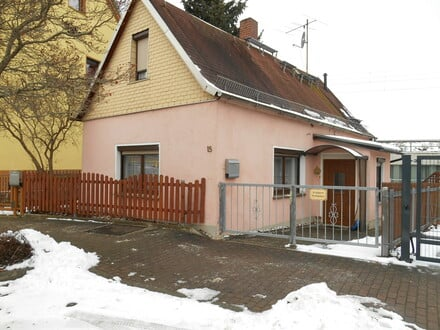 Mini-Haus zu verkaufen