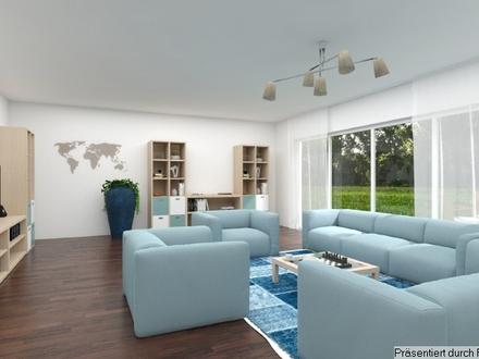 Exklusive, barrierefreie 4-Zimmer-Wohnung in zentrumsnaher, ruhiger Aussichtslage