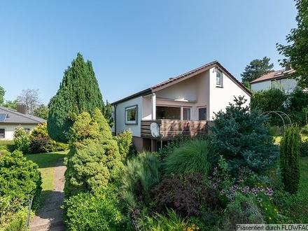Bevorzugte Lage! Frei stehendes Einfamilienhaus in traumhafter Aussichtslage von Ravensburg