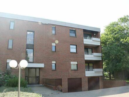 Geräumige, gut aufgeteilte helle 3-Zimmer im grünen DEL-Deichhorst