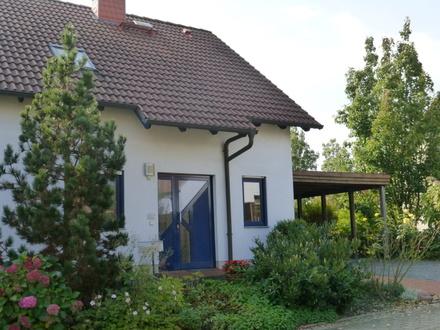 Helles geräumiges Einfamilienhaus mit 6 Zimmern in Braunschweig-Rautheim