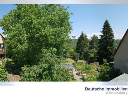 Topmoderne 2,5 Zimmer Maisonette in Stuttgart- Birkach