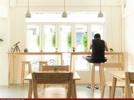 Laden/ Praxisfläche/ Café/ Büro in Holzgerlingen