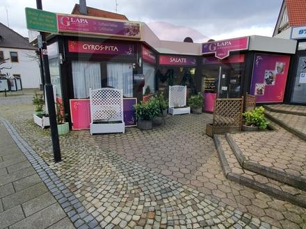 Gut geführtes Lokal inklusive Gastro - Küche und Lokaleinrichtung mit barrierefreiem Zugang!