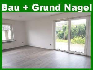 Ausbaufähige Doppelhaushälfte in guter Nachbarschaft von Versmold!