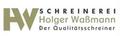 Holger Waßmann Schreinerei