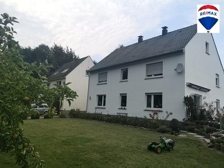 Eine ruhige Oase zum Wohlfühlen mit 202 m² in Lemgo-Voßheide.