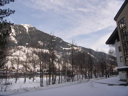 2 Zimmer Ferienwohnung in Bad Hofgastein