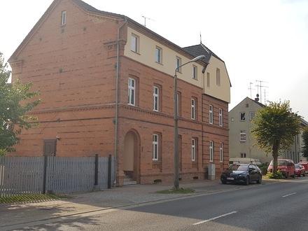 3 Raum Wohnung in Oderberg