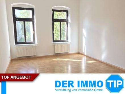 3 Zimmerwohnung mit Balkon auf dem Kaßberg zur Miete