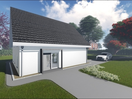 Klassisches Einfamilienhaus im schönen Oerlinghausen
