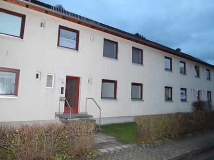 Sofort frei - Im Süden von Braunschweig - 2-Zimmer-Mietwohnung
