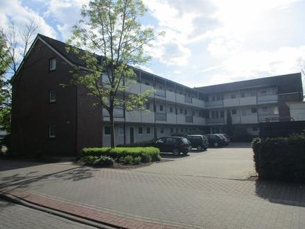 5626 - Gemütliche Singlewohnung mit separater Schlafnische in Oldenburg Kreyenbrück