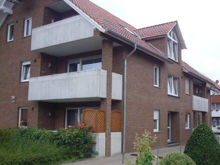 Vermietung einer 3-Zimmer-Wohnung in ruhiger Wohnlage