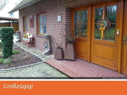 Großzügige Dachgeschoss- Wohnung nahe Wildeshausen