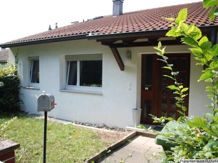 Ruhig gelegene Doppelhaushälfte in Remseck-Hochberg