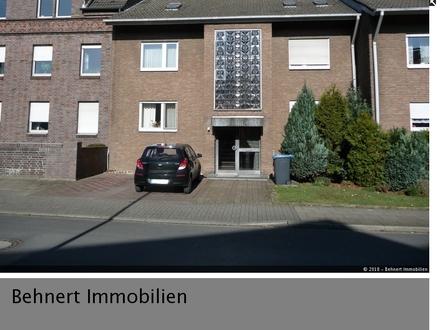 Sehr gepflegtes 5 Familienhaus in guter Lage von Herten-Disteln...