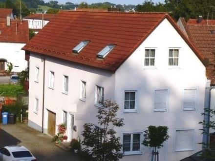 Top gepflegtes 3-Familienhaus im Herzen von Burgau