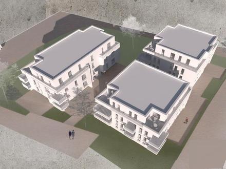 Barrierearme 2-Zimmer Eigentumswohnung in zentraler Lage!