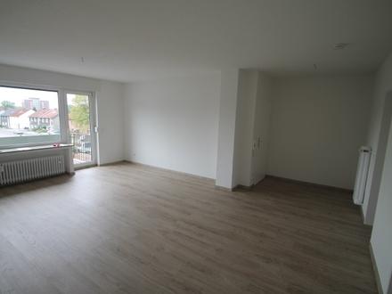 Renovierte Wohnung in ruhiger Lage von Gladbeck