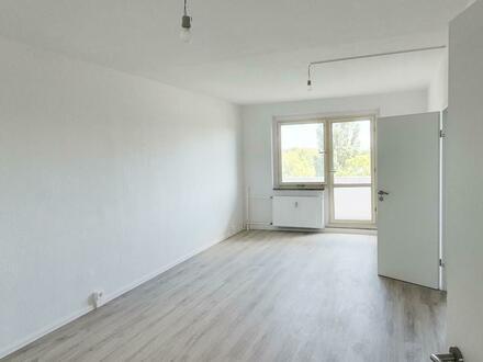 Helle und renovierte 2 Raumwohnung Bad Dürrenberg