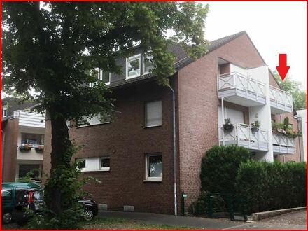 *SCHMUCKSTÜCK* 3,5 Raum mit Balkon in Bestlage von Alt-Marl