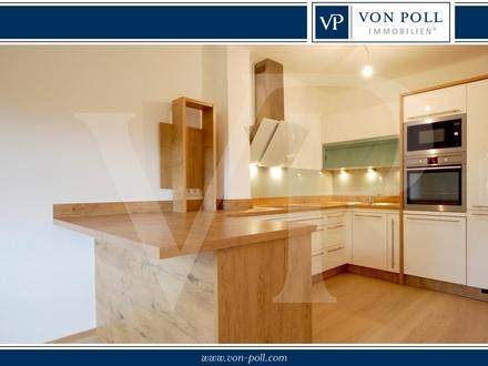Wunderschöne und neu renovierte 4-Zimmerwohnung in Taxham