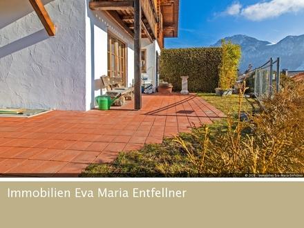 """""""Neues Zuhause mit Wohlfühlfaktor und schönem Ferien-Apartement (ca. 30 m"""")"""""""