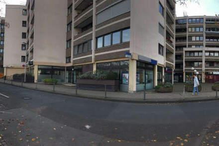 KAP: 3 Läden in Mainzer Innenstadt