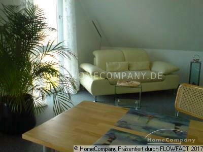 Helle 2 Zimmer Wohnung in Eystrup