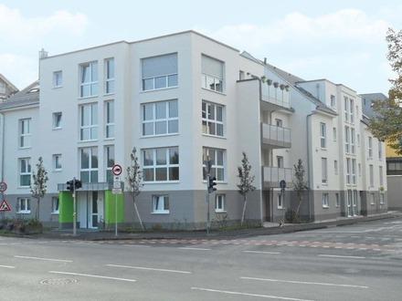 Modernes Wohnen in der Stadt!