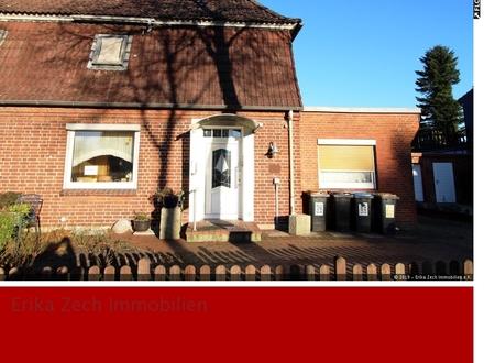 Perfekt für die kleine Familie - Doppelhaushälfte in 24944 Flensburg, OT Fruerlund