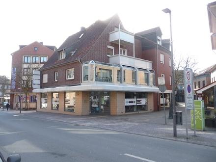 Großzügiges Ladenlokal in toller Lage von Dülmen - insges. 655 m²!