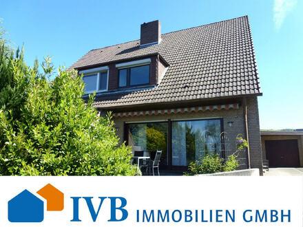 Doppelhaushälfte mit Ausbaupotenzial in zentraler Wohnlage von Halle-Künsebeck!