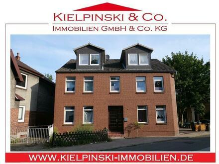 ! Zinshaus in Uetersen mit Baugrundstück !