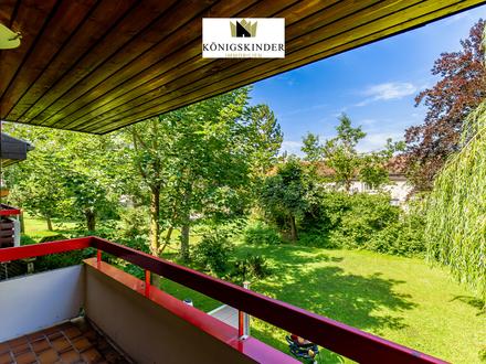 Sonnige 3-Zi.Wohnung - Top-Wohnlage in Dettingen/Teck