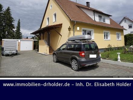 VERKAUFT !!! Wohntraum: Einfamilienhaus mit Einliegerwhg, Terrasse, & Garage! Kauf, St. Johann