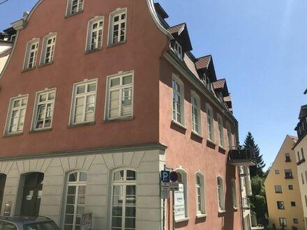 Schöne 3,5-Zi.-Wohnung im Ulmer Fischerviertel