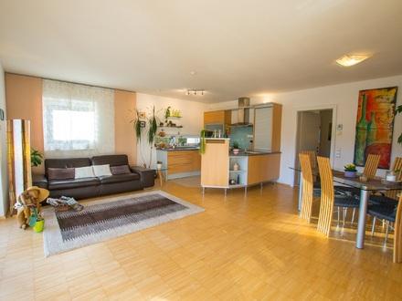 Wohnbereich_Küche