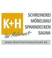 Die Schreiner Werkstatt Kaufmann & Hofmann oHG