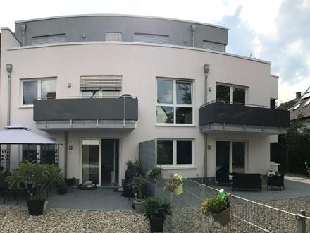 Kirisensichere Geldanlage - Modernes Neubau- Mehrfamilienhaus mit 5 Wohneinheiten in Viernheim