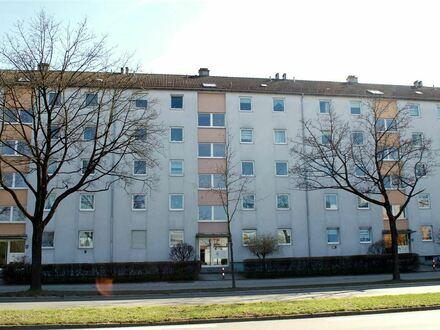 3-Zimmerwohnung im Herzen von München Nähe Olympiapark - sichere Kapitalanlage
