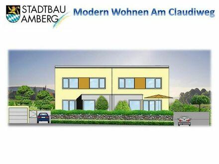 Modern Wohnen Am Claudiweg