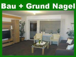 Provisionsfreie Wohnung im 2.OG mit Balkon und Garage in zentraler Lage
