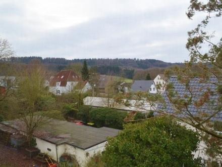 Ausblick in Kirchdornberg genießen