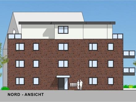 Neubau! Stadtnahes Wohnen - zwischen Butenwall und Realschulstraße in Borken, A1841