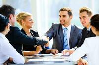 Richtiges Verhalten bei Verhandlungen
