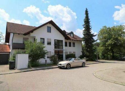 2-Zimmer-ETW im Dachgeschoss, PROVISIONSFREI, gleich an der Amper in Olching