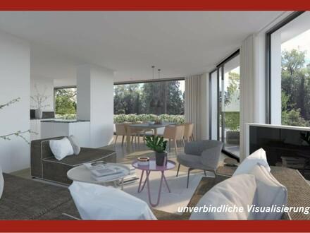 Traumhaftes Penthouse in Stuttgart-Degerloch!