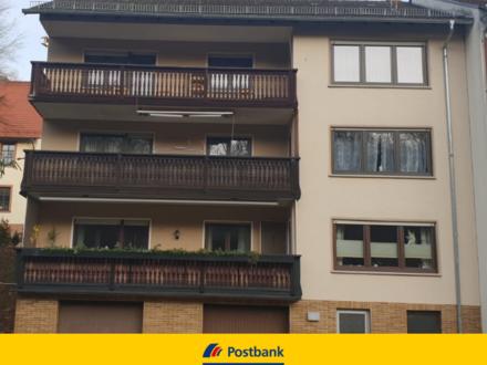 Attraktive Immobilie für Kapitalanleger und Selbstnutzer in Mespelbrunn